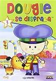Dougie se disfraza 3 (ep.17-24) [DVD]