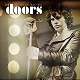 The Doors: Live On Air - 1967-1972 (Audio CD)