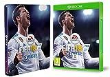 FIFA 18 - Edición estándar + Steelbook (Edición Exclusiva Amazon)