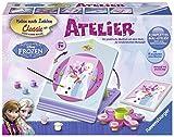 Ravensburger 28543 Malen Nach Zahlen - Disney Frozen Atelier