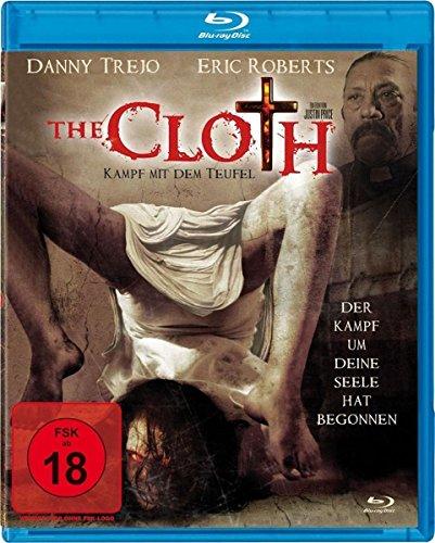 Preisvergleich Produktbild The Cloth - Kampf mit dem Teufel [Blu-ray]