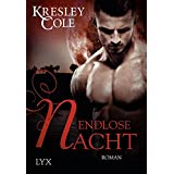 Endlose Nacht (Immortals After Dark, Band 14)