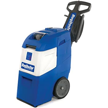 Rug Doctor X3 Professional Carpet Cleaner, 1200 W, 11.4 liters, Blue