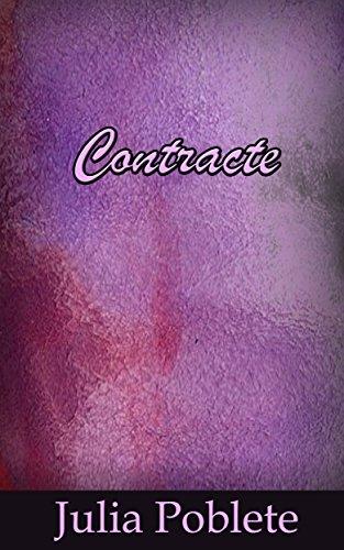 Contracte (Catalan Edition) por Julia  Poblete