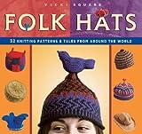 Folk Hats (Folk Knitting series)