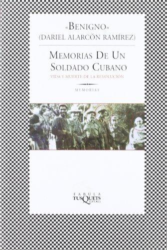 Memorias De Un Soldado Cubano descarga pdf epub mobi fb2