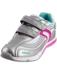 Geox Textil J MAGICA N J22B8N01454C8471 - Zapatos de cordones para niña