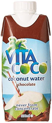 Vita Coco Eau de Coco Chocolat 330 ml