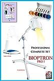 Farbtherapie Set für Bioptron Pro1 Lichttherapiegerät