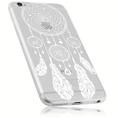 mumbi Hülle für iPhone 6 Plus 6s Plus Traumfänger