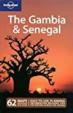 The Gambia and Senegal (Lonely Planet Multi Country Guides)