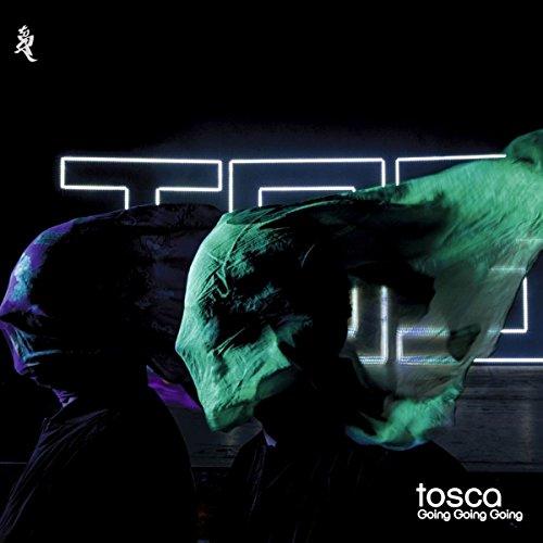Going going going | Tosca. Arrangeur
