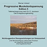 Progressive Muskelentspannung Edition 5 (Amazon.de)