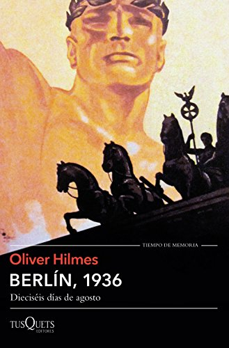 Berlín, 1936 (Volumen Independiente)