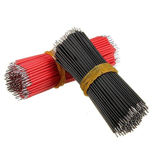 400Pcs-Jumper-Cble-BreadBoard-fil-lectronique-Essai-Solderless-Arduino-Wire-6cm
