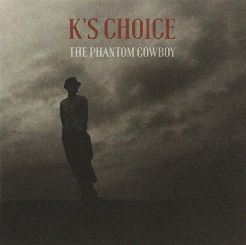 Phantom Cowboy
