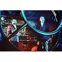James Mason 20000 Leagues Under The Sea Nautilus 24x36inch (60x91cm) Poster