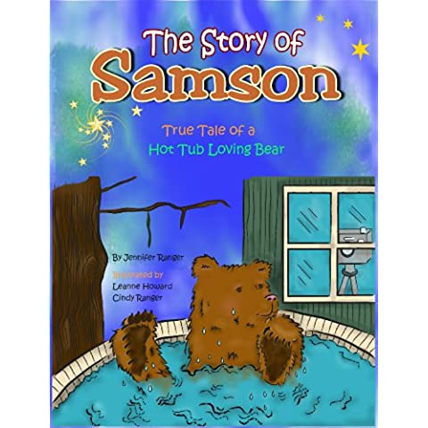 The Story of Samson:  True Tale
