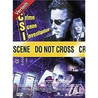 CSI - Crime Scene Investigation Season 1 - Box 2