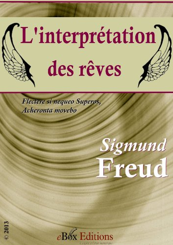 linterprtation des rves ou la science des rves par freud - Resume La Science Des Reves