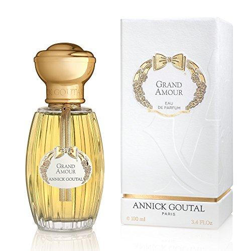 Annick Goutal Grand Amour Eau de Parfum Vapo 100 ml