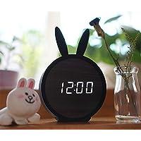 MEILI Digitale Uhr des Weckeruhr-elektronischen Taktgebers kreativer mini leuchtende einfache digitale Uhr des... preisvergleich bei billige-tabletten.eu