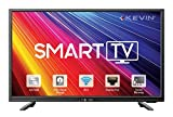 Kevin 32 Inch (80cm) 32KNS HD Ready Smart Led TV