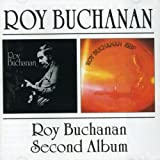 Roy Buchanan: Roy Buchanan/Second Album (Audio CD)