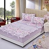 Wmshpeds Einzelne Baumwolle Bettwäsche Tagesdecken Tagesdecken Tagesdecken Tagesdecken Tagesdecken Tagesdecken Bett Röcke
