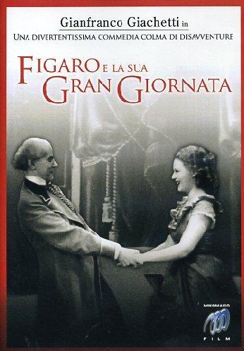 Figaro e la sua gran giornata [IT Import] -
