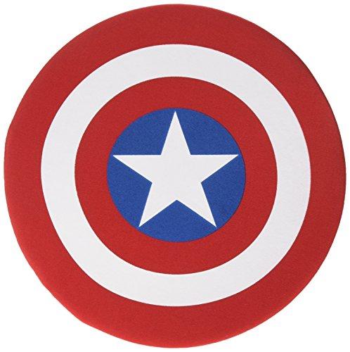 Avengers Assemble Captain America Child Costume 6