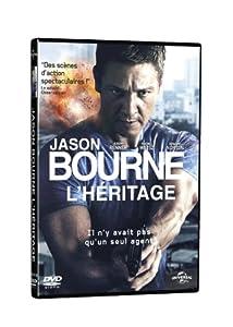 """Afficher """"Jason Bourne - L'Héritage"""""""