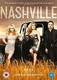 Nashville - Season 4 (5 Dvd) [Edizione: Regno Unito] [Import anglais]