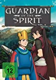 Guardian of the Spirit, Vol. 6