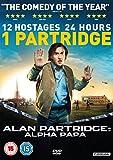 Alan Partridge: Alpha Papa [Edizione: Regno Unito] [Italia] [DVD]