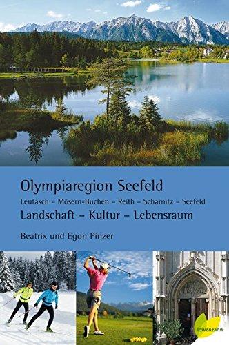 Preisvergleich Produktbild Olympiaregion Seefeld