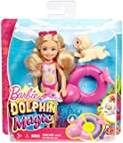 Barbie FCJ28 Doll, Multi-Colour