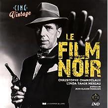 Film Noir + DVD (le)