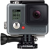 Gopro HERO+ LCD Action Camcorder (Grey)