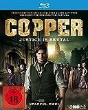 Copper Justice Brutal/Staffel kostenlos online stream