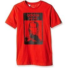 adidas Iroman - Camiseta para niño