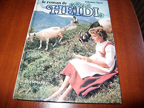 Le roman de Heidi