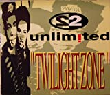 twilight zone (maxi cd 190153-2)
