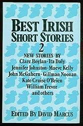Best Irish Short Stories