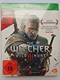 The Witcher 3: Wild Hunt - Standard - [Xbox One] [Importación...
