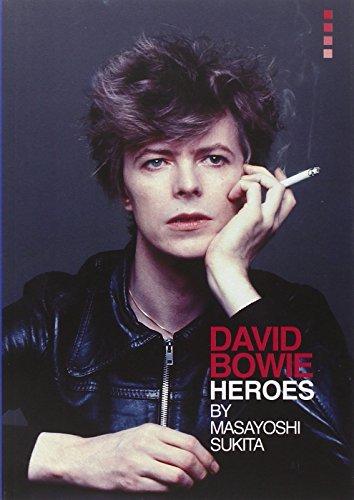 David Bowie «heroes». Ediz. illustrata (Rumori) por Masayoshi Sukita