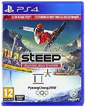 Steep - édition Jeux d'hiver