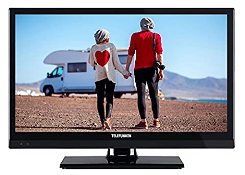 Telefunken XF22A101VD 56 cm (22 Zoll) Fernseher (