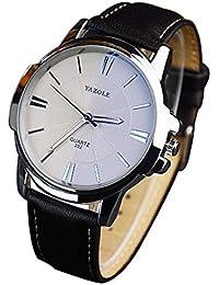 OGYA YAZOLE Luxury Luminous Watch Men's Watch Fashionable Waterproof Men's Watch