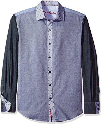 Robert Graham Men's Button-Down Shirt